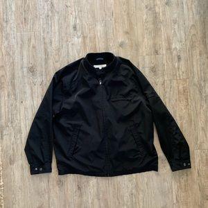 Perry Ellis Portfolio Jacket Size XL